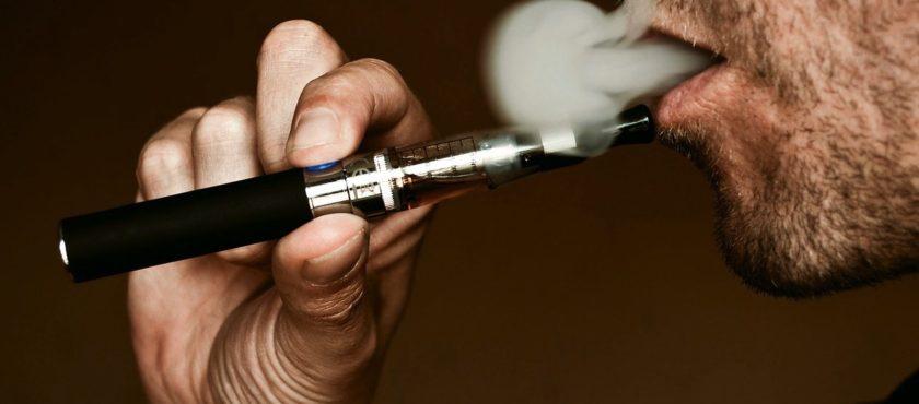 Ha már igazán szeretne leszokni a cigiről: e cigaretta!