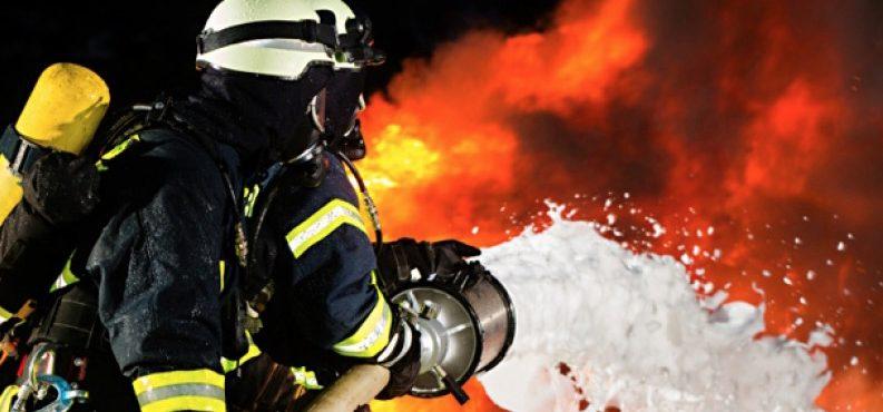 Nyári árzuhanás a tűzoltó készüléknél