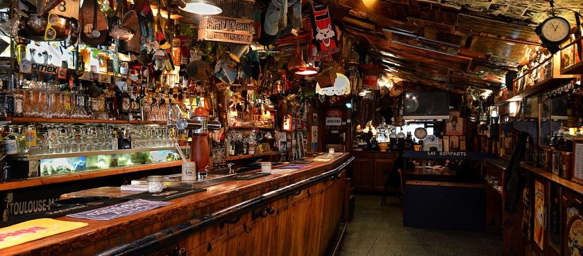 A Pub Crawl Budapesttel máris indulhat a (rom)kocsmatúra