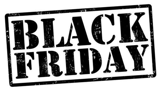 Black Friday 2018 – tippek, hogyan tudunk lecsapni a legjobb akciókra a 2018-as Black Friday idején