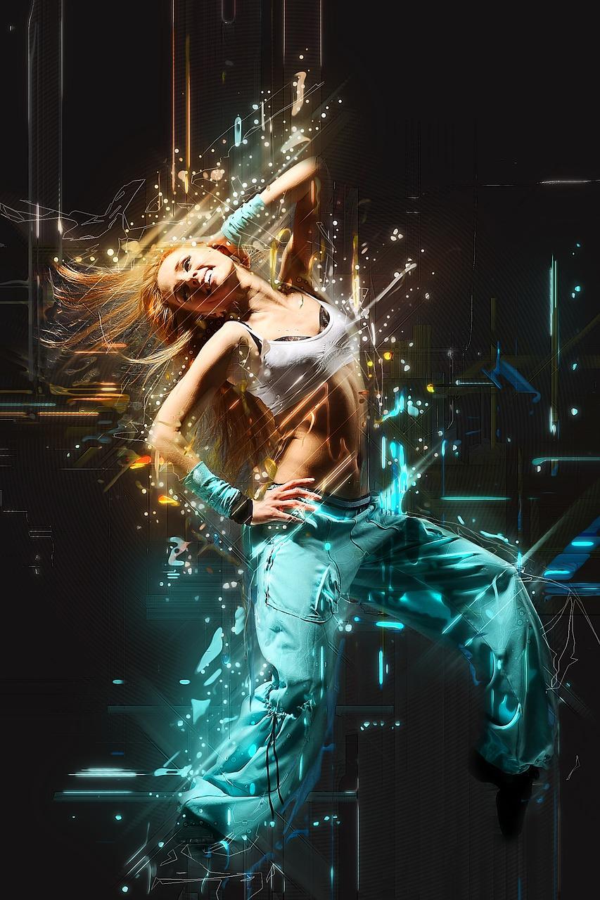 Táncos karrier